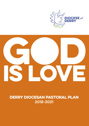 God is Love - Pastoral Plan